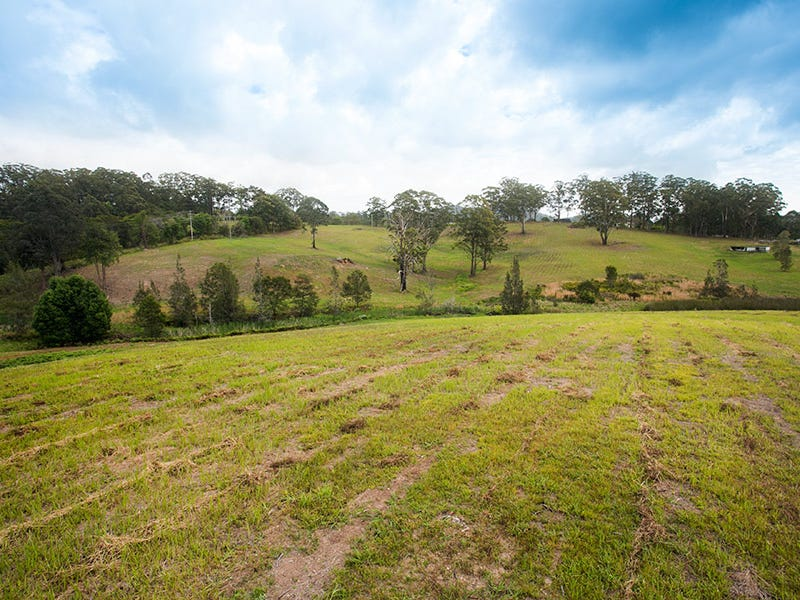 Lot 575 Wirrimbi Road, Newee Creek, NSW 2447