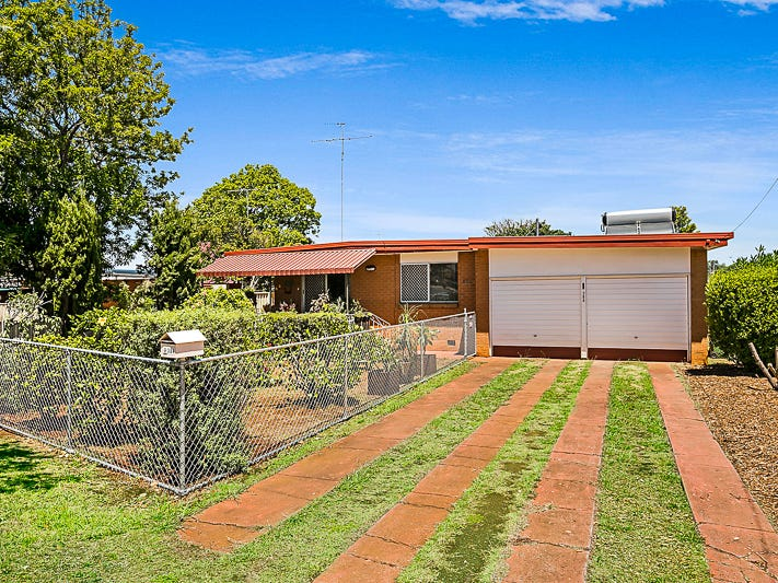 384 Bridge Street, Wilsonton, Qld 4350