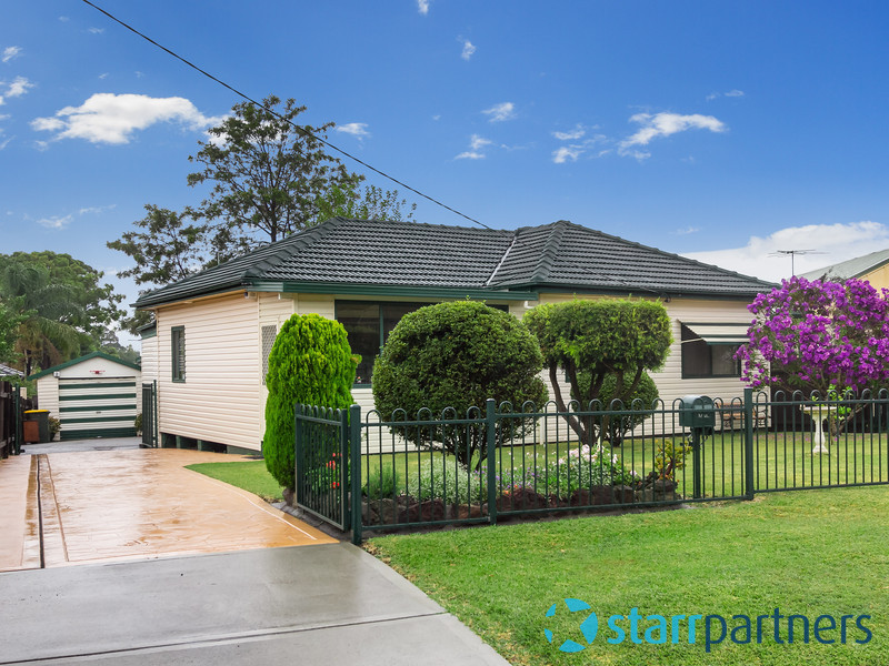 2 Robyn Street ARCHIVED 1, Woodpark, NSW 2164
