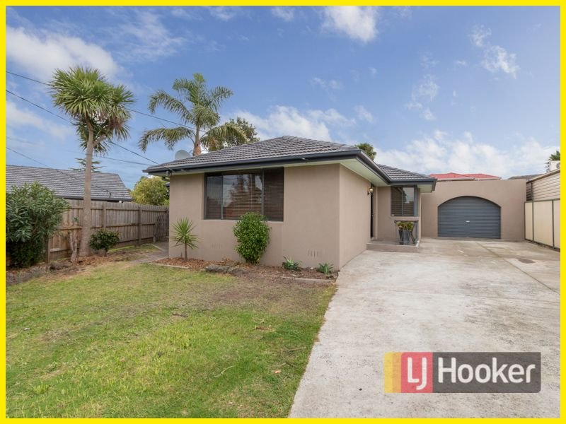 12 Coleman Court, Dandenong North, Vic 3175
