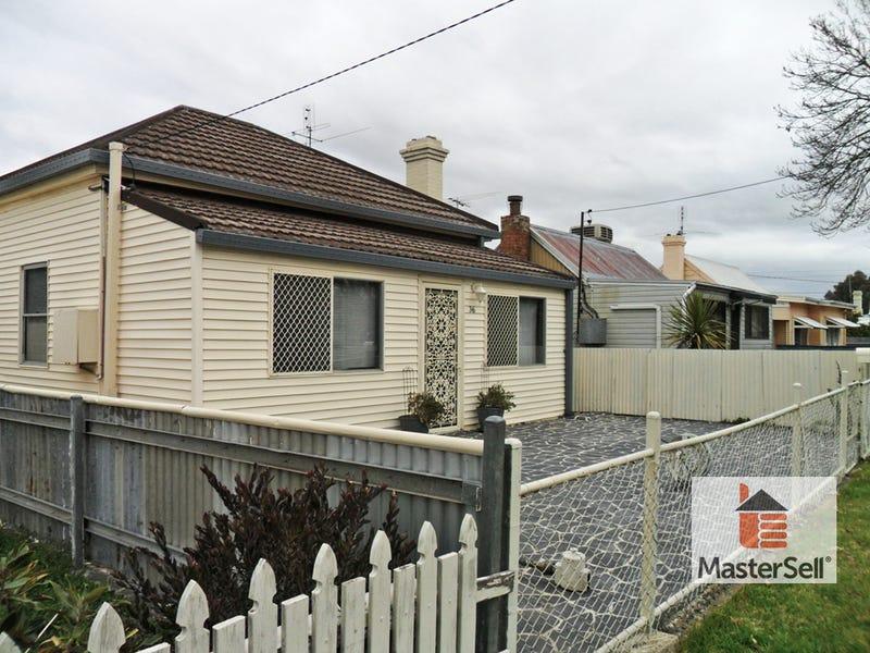 36 Warren Street, Cootamundra, NSW 2590