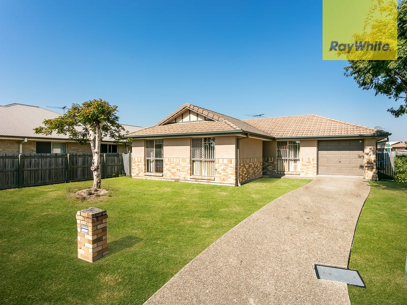 14 Lake Wivenhoe Court, Logan Reserve, Qld 4133