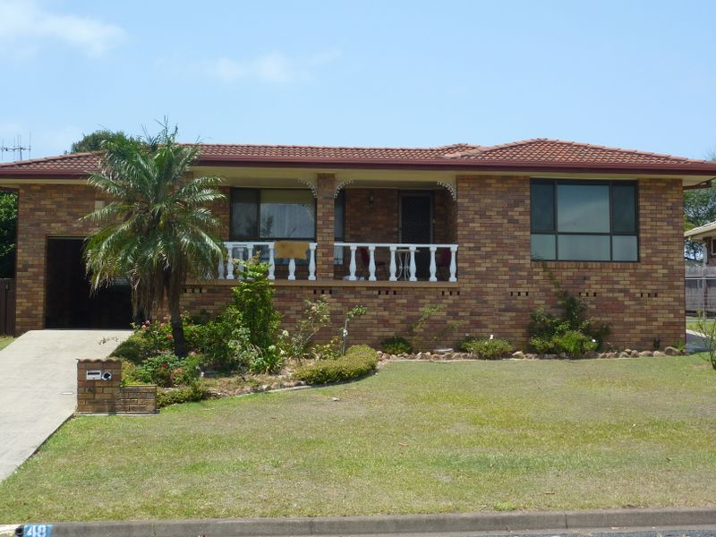 48 Molong Road, Old Bar, NSW 2430
