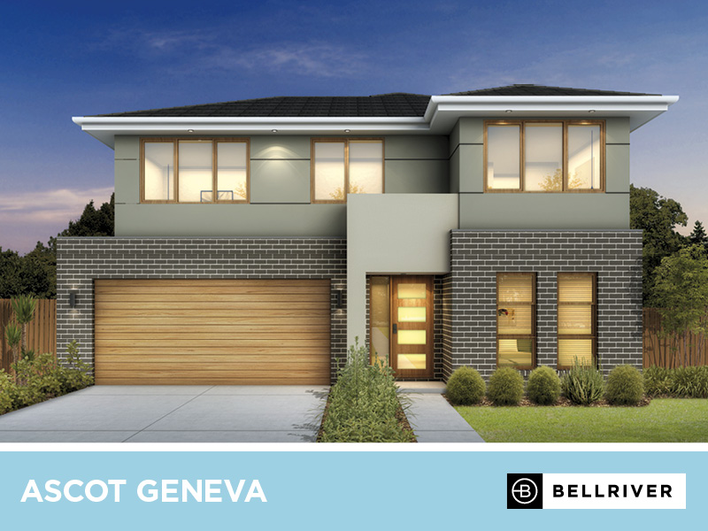 LOT 923 Bourne Ridge, Oran Park