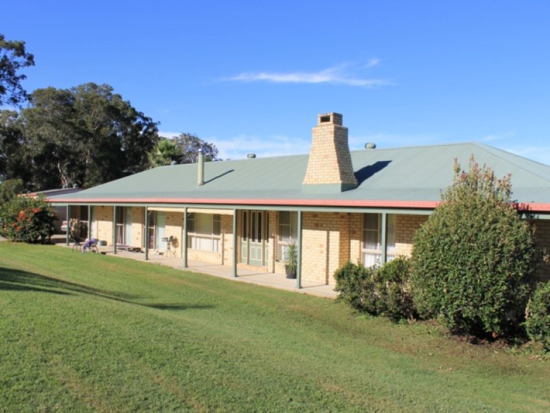 160 Woolwich Road, Rushforth, NSW 2460