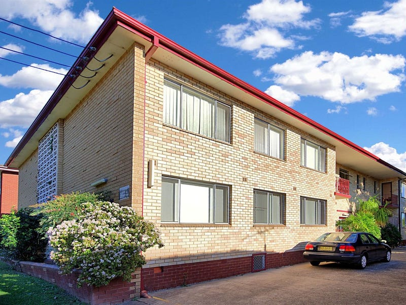 10/7 Anderson Street, Belmore, NSW 2192
