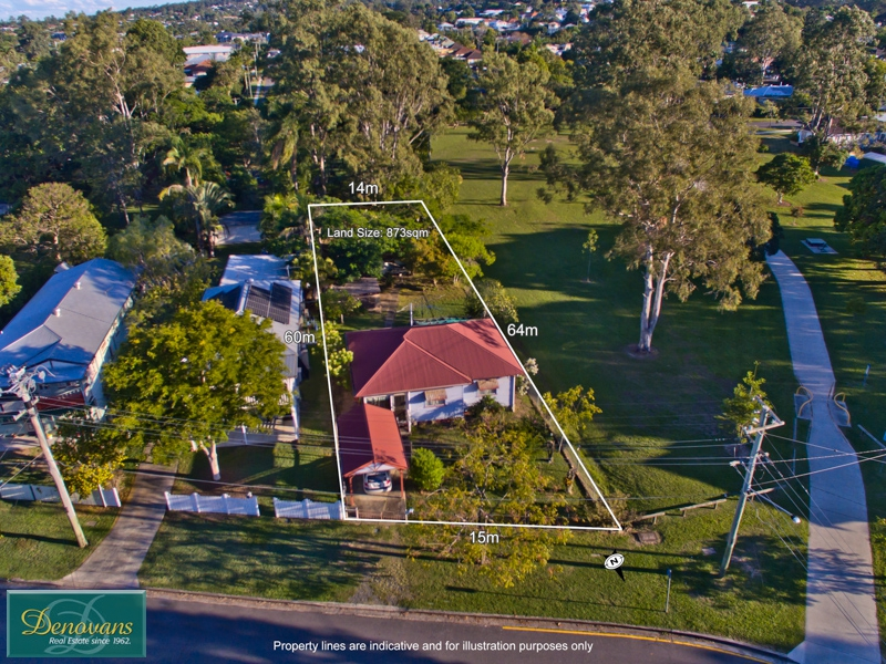 66 St Helens Road, Mitchelton, Qld 4053