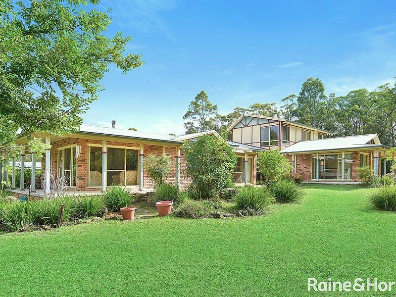1159 Illaroo Road, Tapitallee, NSW 2540