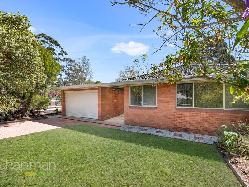 22 Rickard Road, Warrimoo, NSW 2774