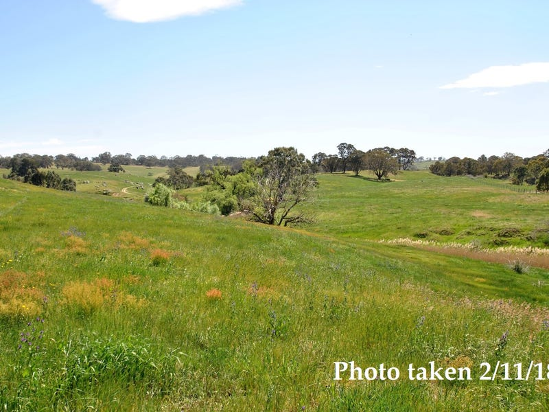 4454 Mid Western Highway, Blayney, NSW 2799