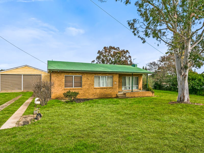 21 Panorama Road, Tamworth, NSW 2340