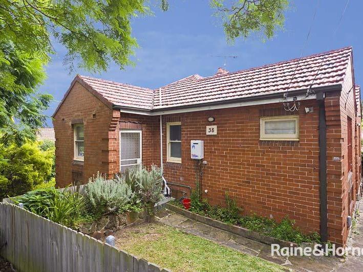 2/38 Premier Street, Neutral Bay, NSW 2089