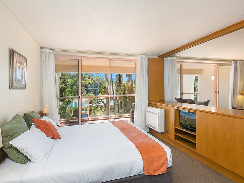 2205-2206 2 Resort Drive, Coffs Harbour, NSW 2450