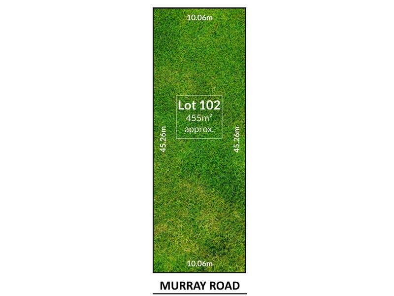 Lot 102, 51 Murray Road, Port Noarlunga, SA 5167