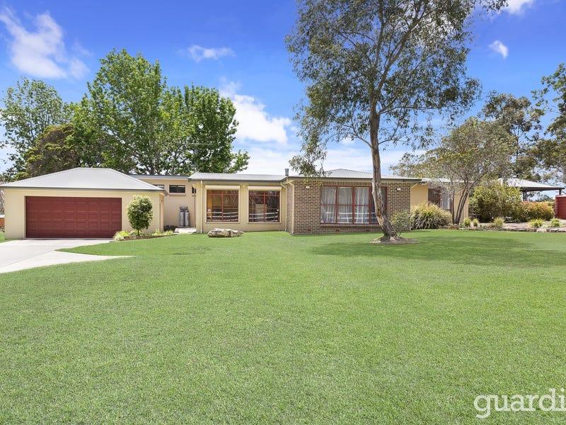 9 Orana Road, Kenthurst, NSW 2156