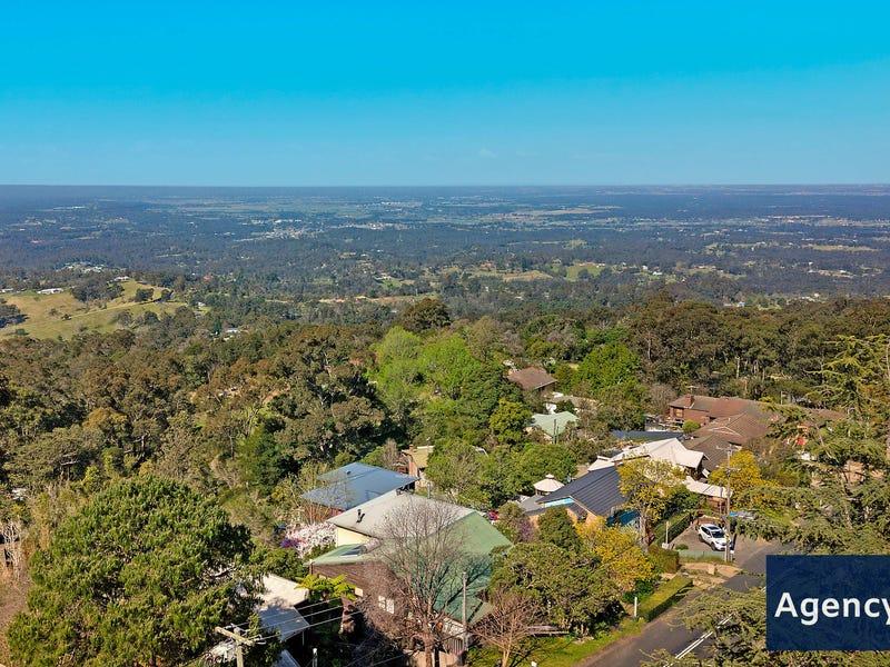 19 Wattle Street, Bowen Mountain, NSW 2753