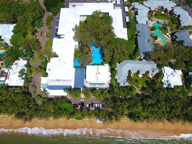 2209/22-24 Veivers Road, Palm Cove, Qld 4879