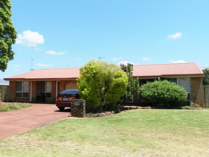 50 Wuth Street, Darling Heights, Qld 4350