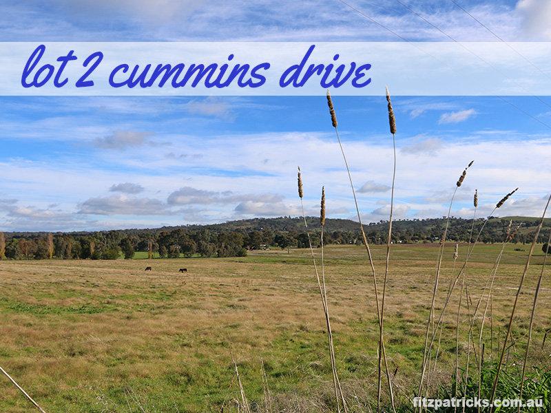 Lot 2, Cummins Drive, San Isidore, NSW 2650