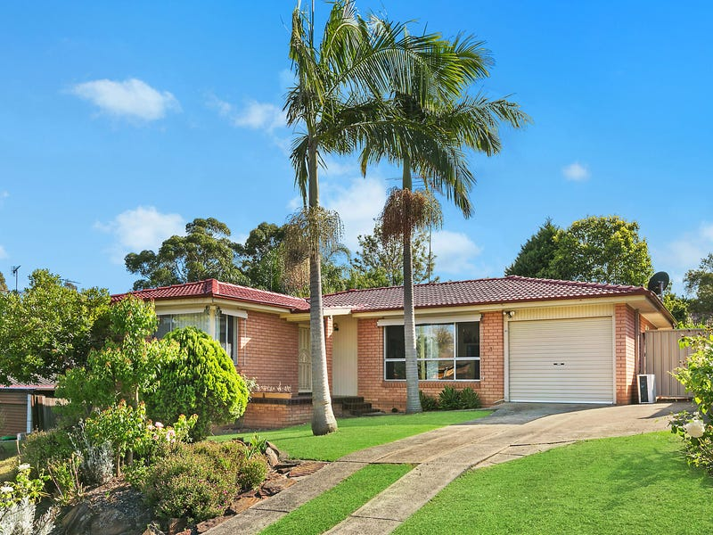 3 Cambridge Place, Narellan, NSW 2567