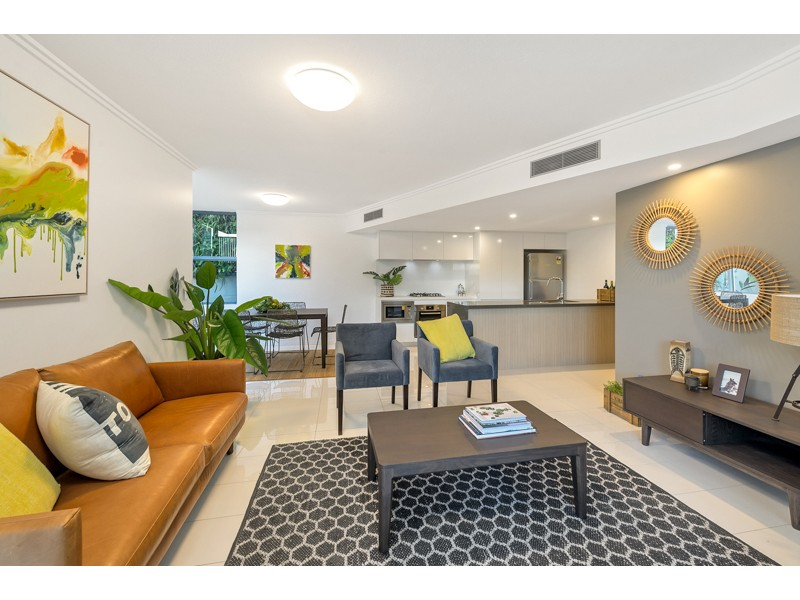 11/56 Bellevue Terrace, St Lucia, Qld 4067