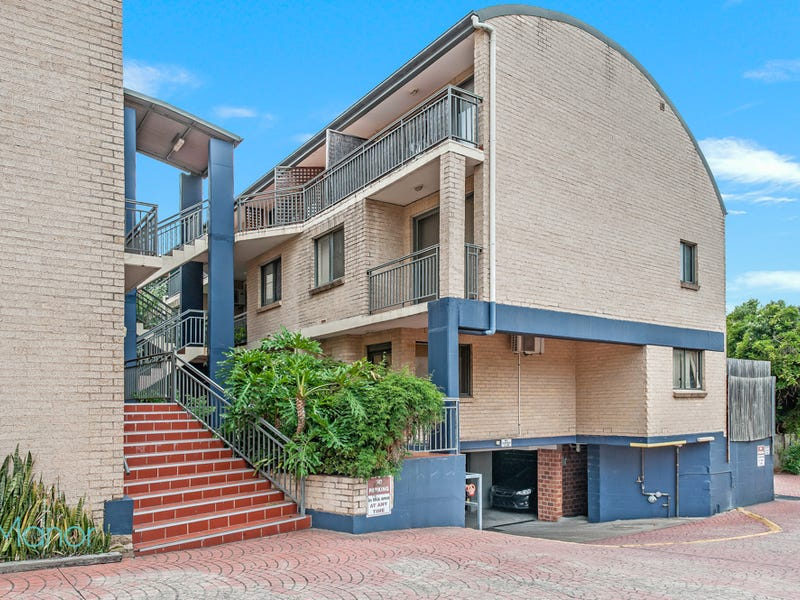 2/91 Smith Street, Summer Hill, NSW 2130