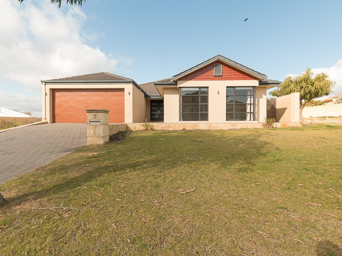 7 Seaview Place, Wannanup