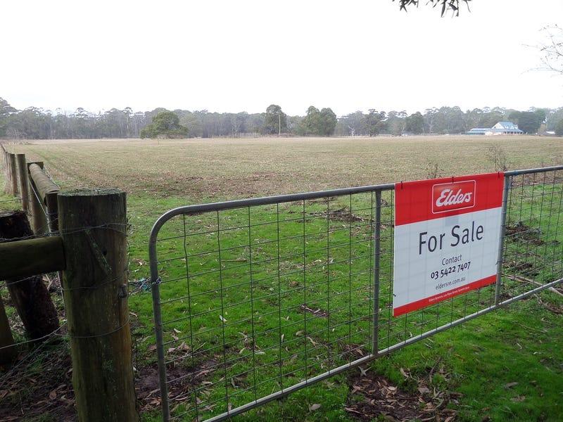 0 Gleeds Lane, Trentham East, Vic 3458