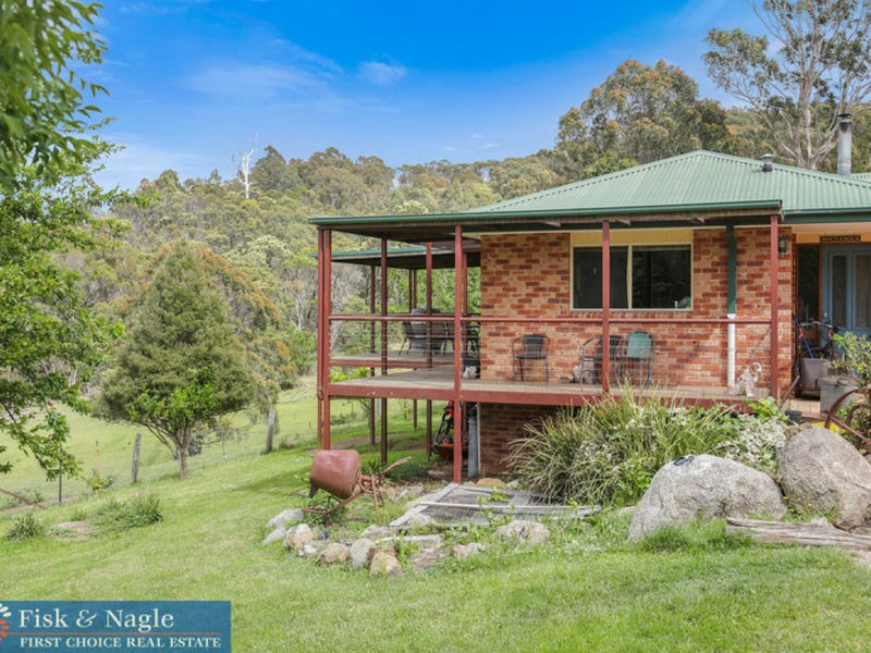 281 Myrtle Mountain Road, Wyndham, NSW 2550