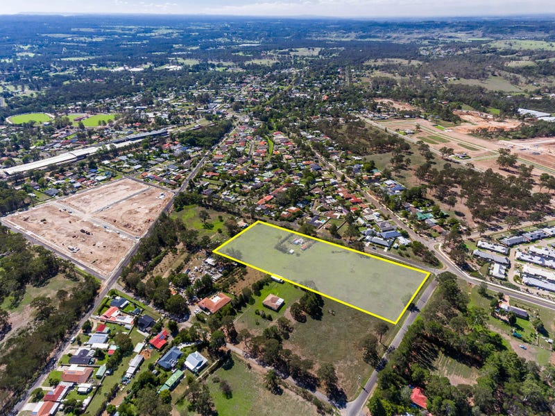 Lot 22,25 Bell Street, Thirlmere, NSW 2572