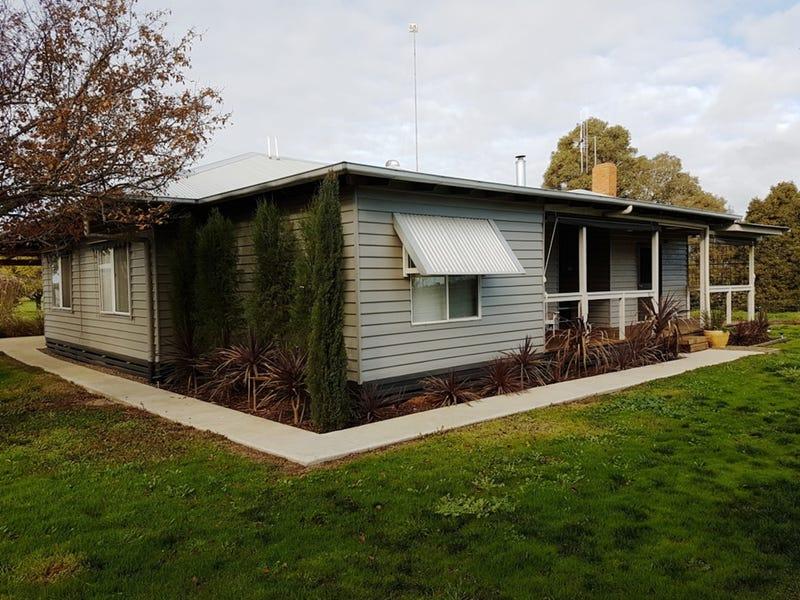 206 Waaia Bearii Road, Waaia, Vic 3637