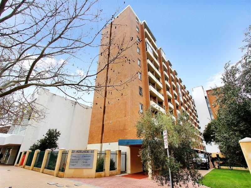 211/23 Adelaide Street, Fremantle, WA 6160