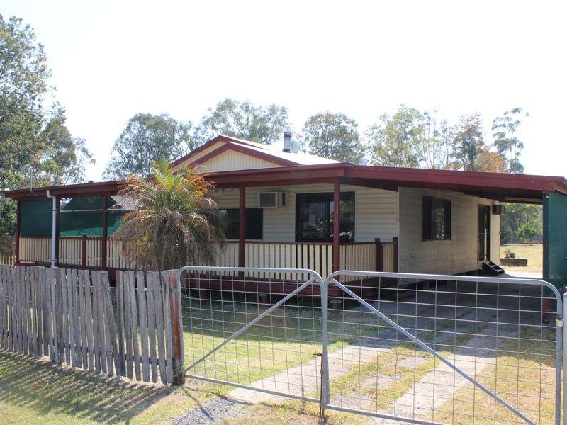 16 Murray Street, Rappville, NSW 2469