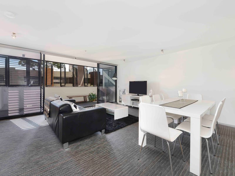 205/425 Bourke Street, Surry Hills, NSW 2010
