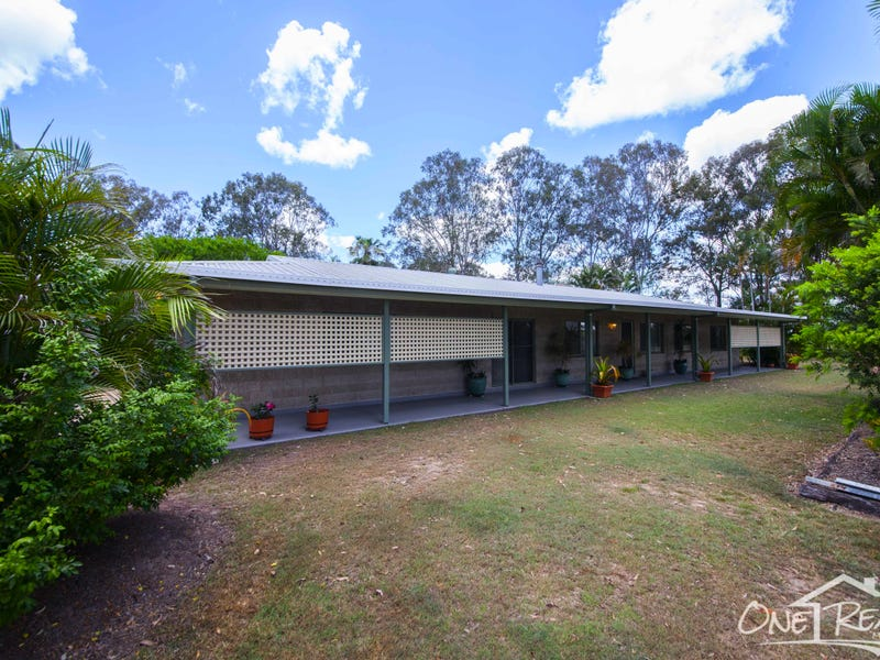 16 Walkers Point Rd, Granville, Qld 4650
