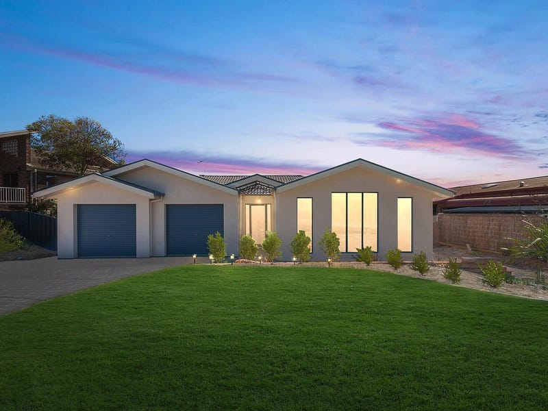 44 Carter Crescent, Calwell, ACT 2905