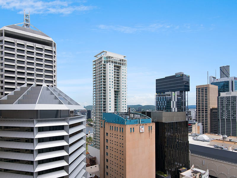 2506/108 Albert Street, Brisbane City, Qld 4000