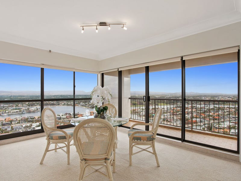 163/2 Admiralty Dr, Surfers Paradise, Qld 4217