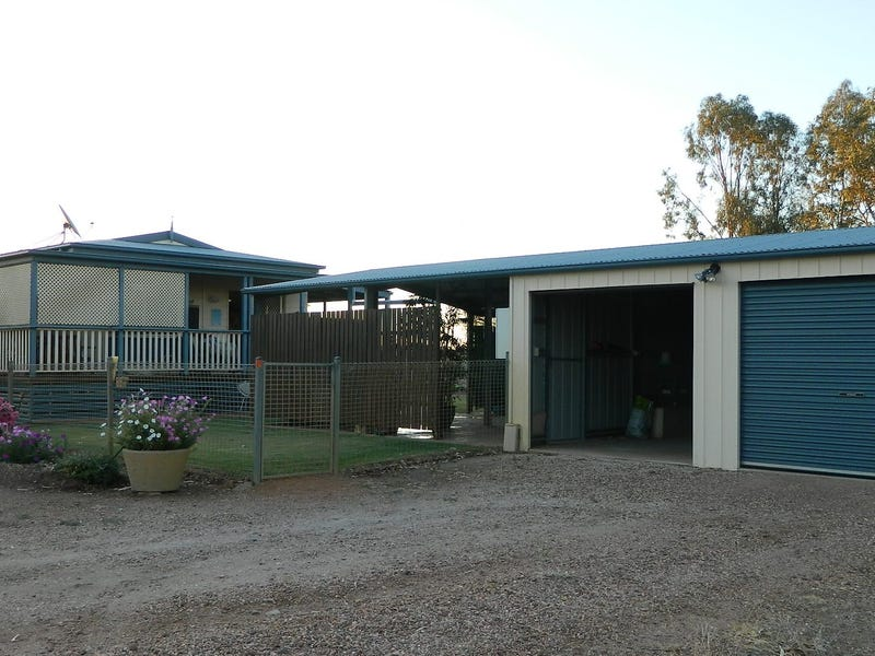 Lot 16 Sandalwoods Estate, Longreach, Qld 4730