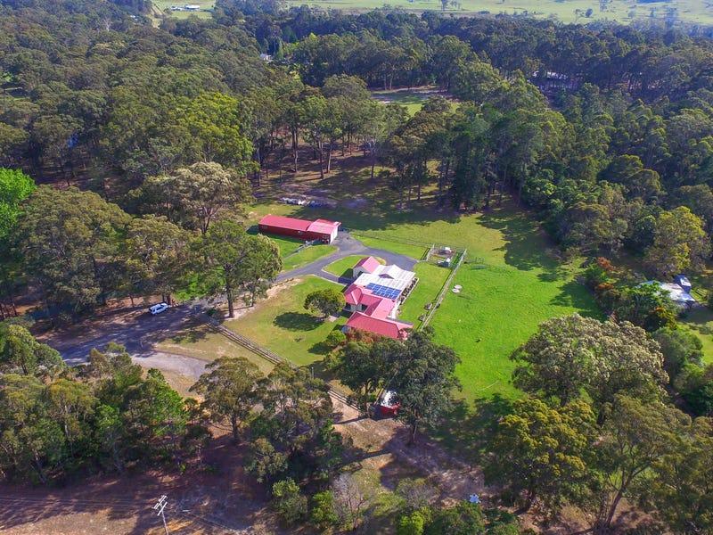 129  Woollamia Road, Falls Creek, NSW 2540