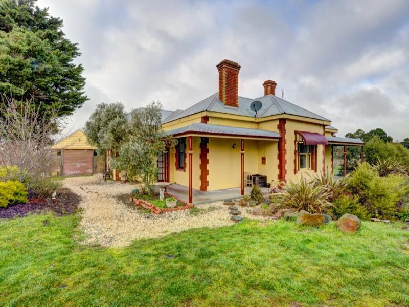 4846 Colac Ballarat Road, Napoleons, Vic 3352