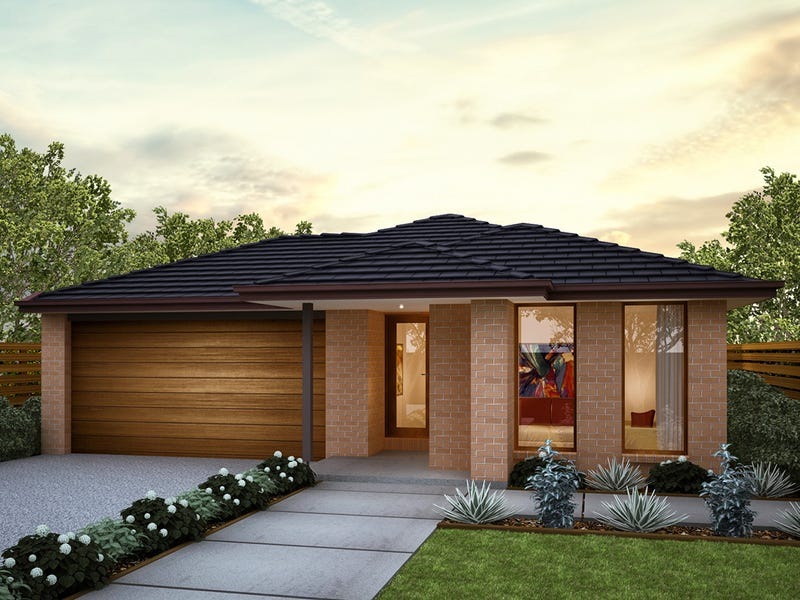 Lot 7 Smith Street (Lyrebird Rise), Healesville