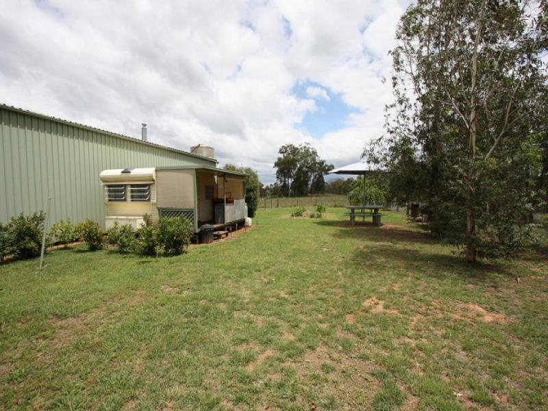 2734 Glen Alice Road, Rylstone, NSW 2849