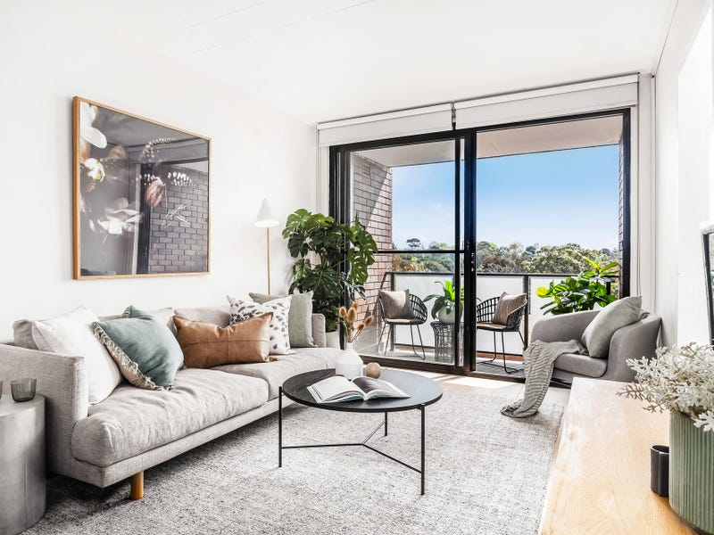 22/211 Wigram Road, Forest Lodge, NSW 2037