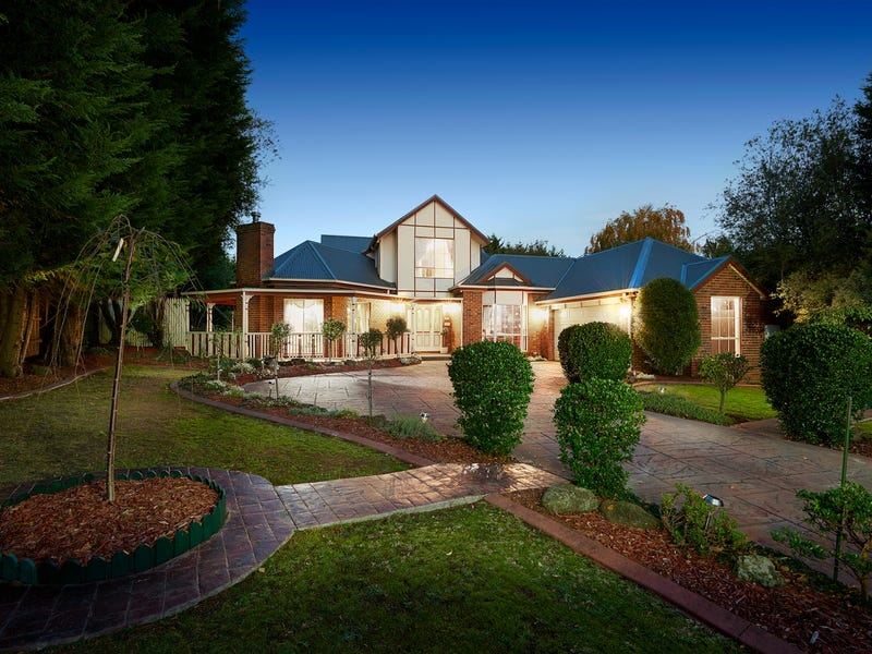29 Palm Court, Lysterfield, Vic 3156