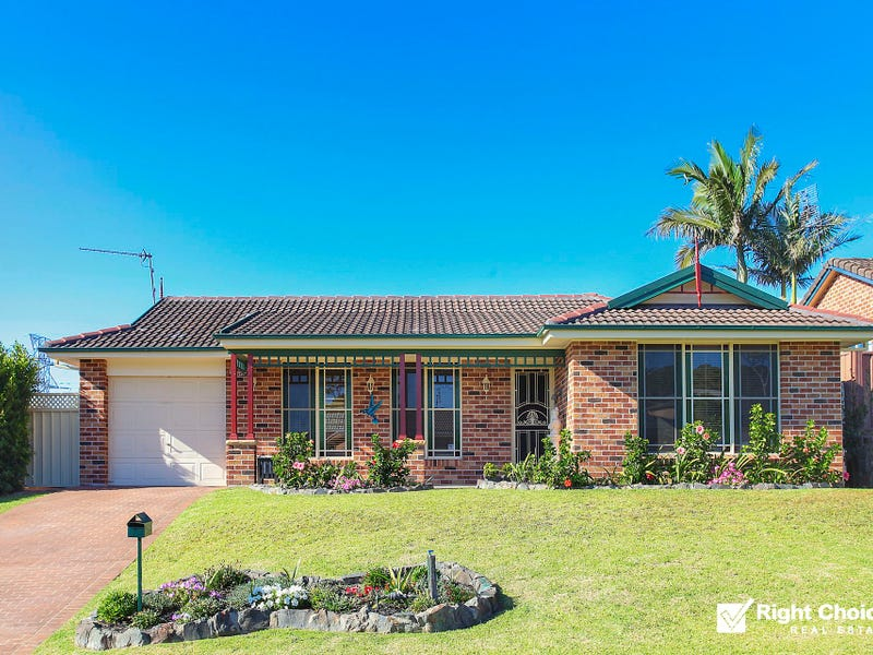 14 Richmond Place, Albion Park, NSW 2527
