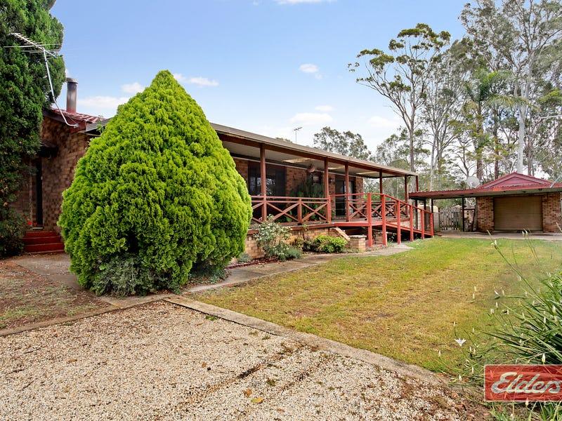 6 SWAINE DRIVE, Wilton, NSW 2571