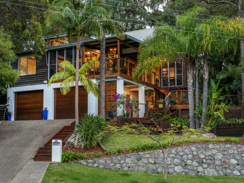 20 Entwood Avenue, Coolum Beach, Qld 4573