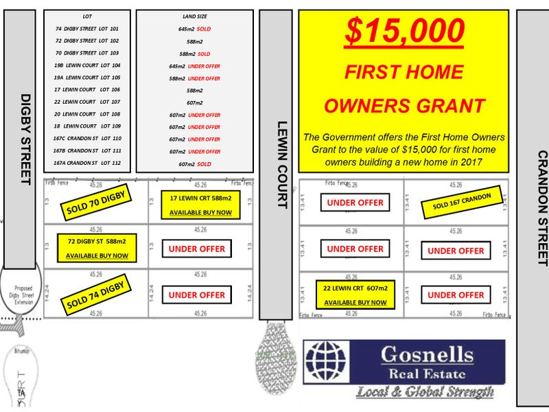 Lot 112, 167A Crandon St, Gosnells, WA 6110