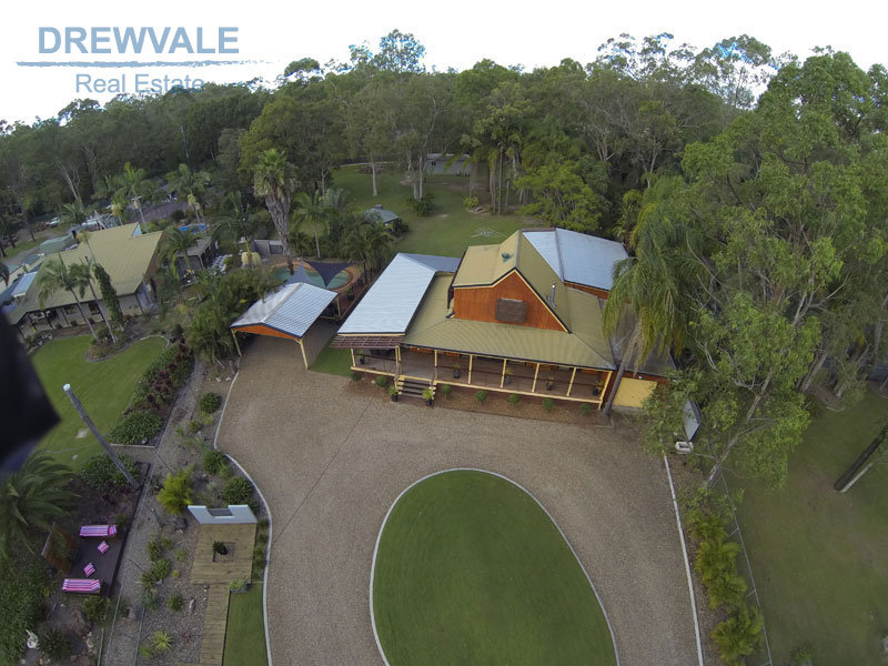 18 Paradise Rd, Forestdale, Qld 4118